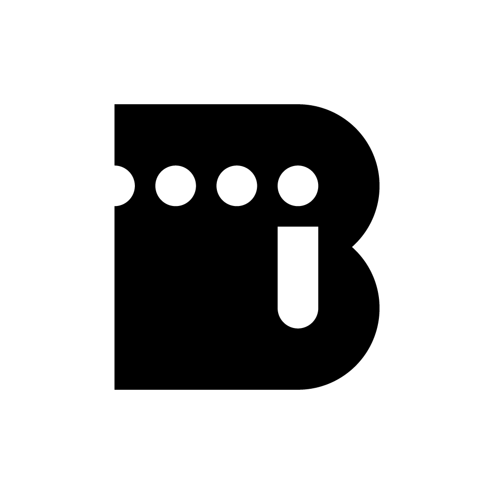B-monogram