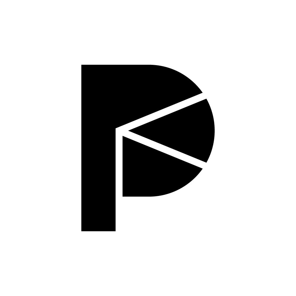 P-monogram