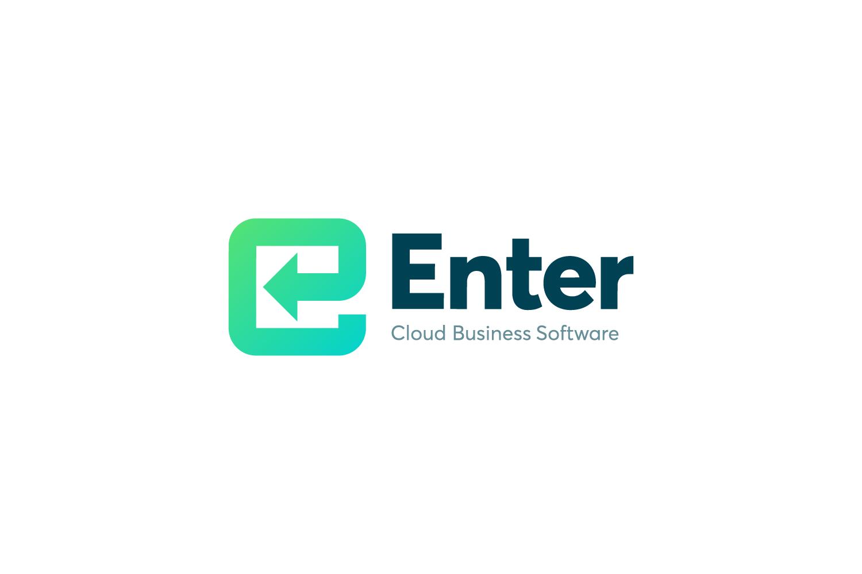 Enter-logo