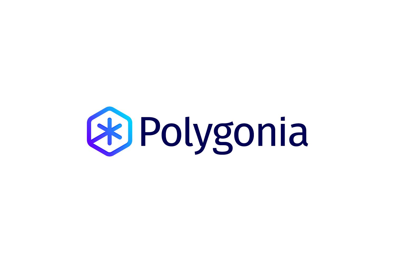 Polygonia-logo
