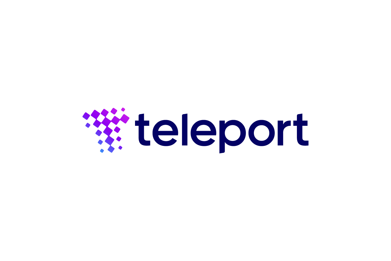 Teleport-logo